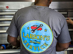 Gallery | Larson's Service - image #29